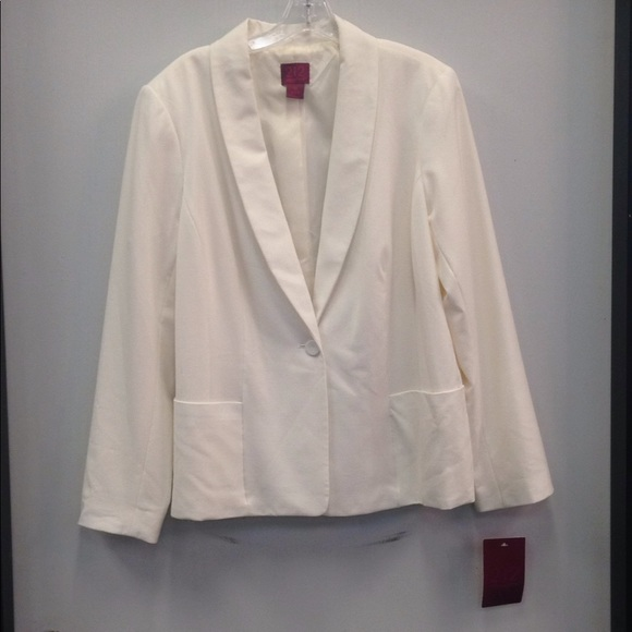 a6356aa933f3c Spring Blazer 212 Collection Size 18. NWT